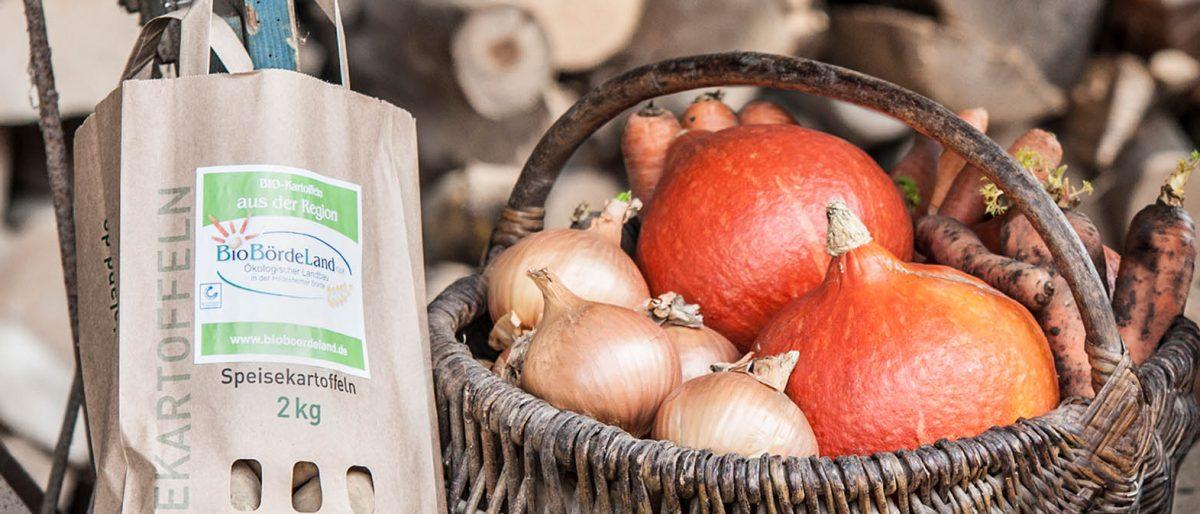 Produkte BioBördeland GbR
